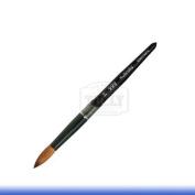 999 Titanium Handle Acrylic Nail Brush
