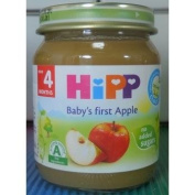 HIPP Baby's first apple From 4 months 125g