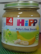 HIPP Baby's first banana From 4 months 125g