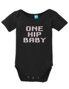 One Hip Baby Funny Bodysuit Baby Romper