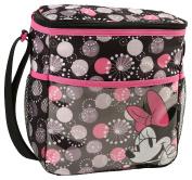 Disney Minnie Mouse Mini Nappy Bag, Fireworks