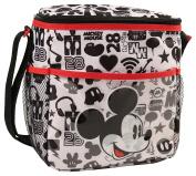 Disney Mickey Mouse Mini Nappy Bag, Conversation
