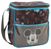 Disney Mickey Mouse Mini Nappy Bag, Stretch Heads