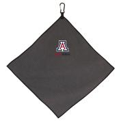 Collegiate 38cm x 38cm Microfiber Towel