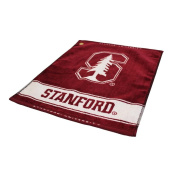 Stanford Cardinals Woven Towel from Team Golf