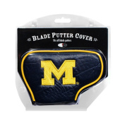 Michigan Wolverines Putter Cover from Team Golf