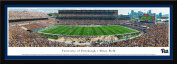 Pittsburgh Panthers Football - 50 Yard Line at Heinz Field - Blakeway Panoramas Print