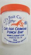 CJs Crawdad Punch Bait 410ml