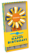 Knock Knock Happy Birthday Personal Award Paper Ribbon