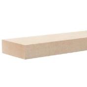 Bass Wood 1 X 2 x 24 (2) BWS3722