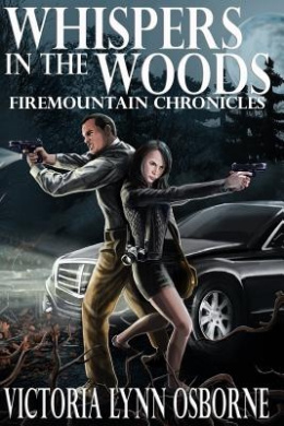 Whispers in the Woods (Firemountain Chronicles)