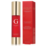 Gold Serums Anti-Ageing Enhance Radiance Snail Day Moisturiser