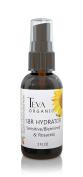 Teva Organic SBR Facial Hydrator/Toner Sensitive Skin Formula | Alcohol Free | The Best Hydrator for Rosacea & Redness