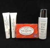 Dr Alvin All in 1 Maintenance set - Professional Skin Care Formula