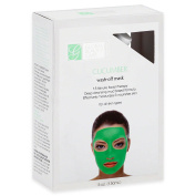 Global Beauty Care 150ml Wash Off Mask in Cucumber