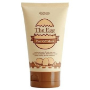 Scentio The Egg Peel Off Mask 100ml