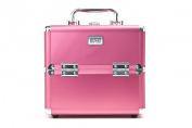 SOHO Eye Pop Makeup Train Case - Pink 23cm