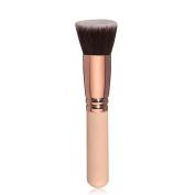 OVERMAL Makeup Brush Cosmetic Brushes Kabuki Face Nose Powder Foundation Tool