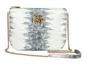 Dareen Hakim Le Napoli Crossbody Handbag