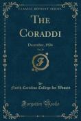 The Coraddi, Vol. 29