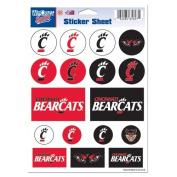 NCAA Vinyl Sticker Sheet