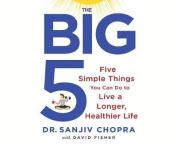 The Big Five [Audio]