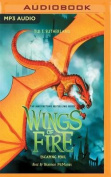 Escaping Peril (Wings of Fire) [Audio]