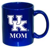 NCAA 330ml Mom with Team Logo Ceramic Coffee Mug