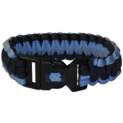 NCAA Collegiate Survivor Cord Bracelet, Large