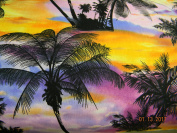 Tropical Sunset in Multi