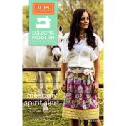 """JOEL DEWBERRY """"MEADOW SPIRIT SKIRT"""" Sewing Pattern"""