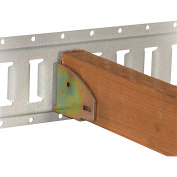 BUYERS PRODUCT 1100 E-Track Board Holder