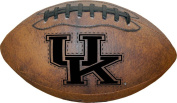 NCAA Vintage Throwback Football, 23cm