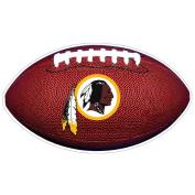 NFL 3D Football Magnet
