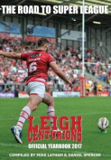 Leigh Centurions Yearbook 2016-17