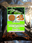 Japanese Knotweed Rhizome-Root Powder / Hu Zhang / Polygonum Cuspidatum 500g, 1.1lb or 520ml Bulk... by Baicao.