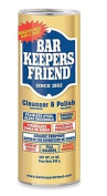 Bar Keeper's Friend 620ml Cleanser and Polish