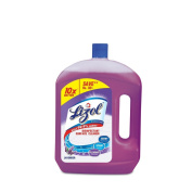 Lizol Disinfectant Surface Cleaner Lavender, 2 L
