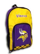 NFL Licenced Pro Elite Series Bungee Backpack