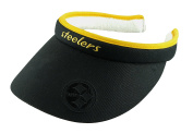 Pittsburgh Steelers NFL Women's Tension Visor