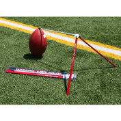 Wizard Sports Wizard Easy Hold Football Holder Sold Per EACH