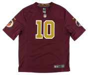 Nike Robert Gryphon III Washington Redskins Alternate Game Jersey - Burgundy