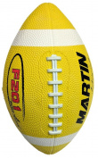 MARTIN SPORTS INTERMEDIATE RUBBER FOOTBALL