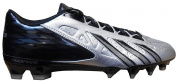 Adidas Filthy Quick Football Cleat blue/platinum size 10