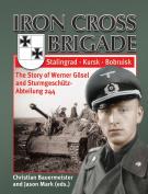 Iron Cross Brigade