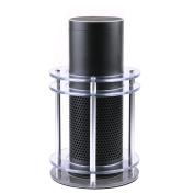 For UE MEGABOOM Speaker Stand, Acrylic Holder for UE MEGABOOM Wireless Mobile Bluetooth Speaker - Waterproof and Shockproof