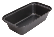Wee's Beyond 6857-C Non-Stick Easy Release Loaf Pan, , Dark Grey