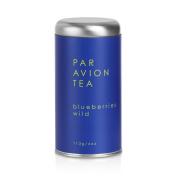 Par Avion Blueberries Wild Tea in Artisan Tin