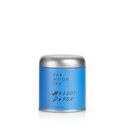 Par Avion Tea in Mini Artisan Tin, Hello! Detox