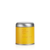 Par Avion Tea in Mini Artisan Tin, Mango Rose